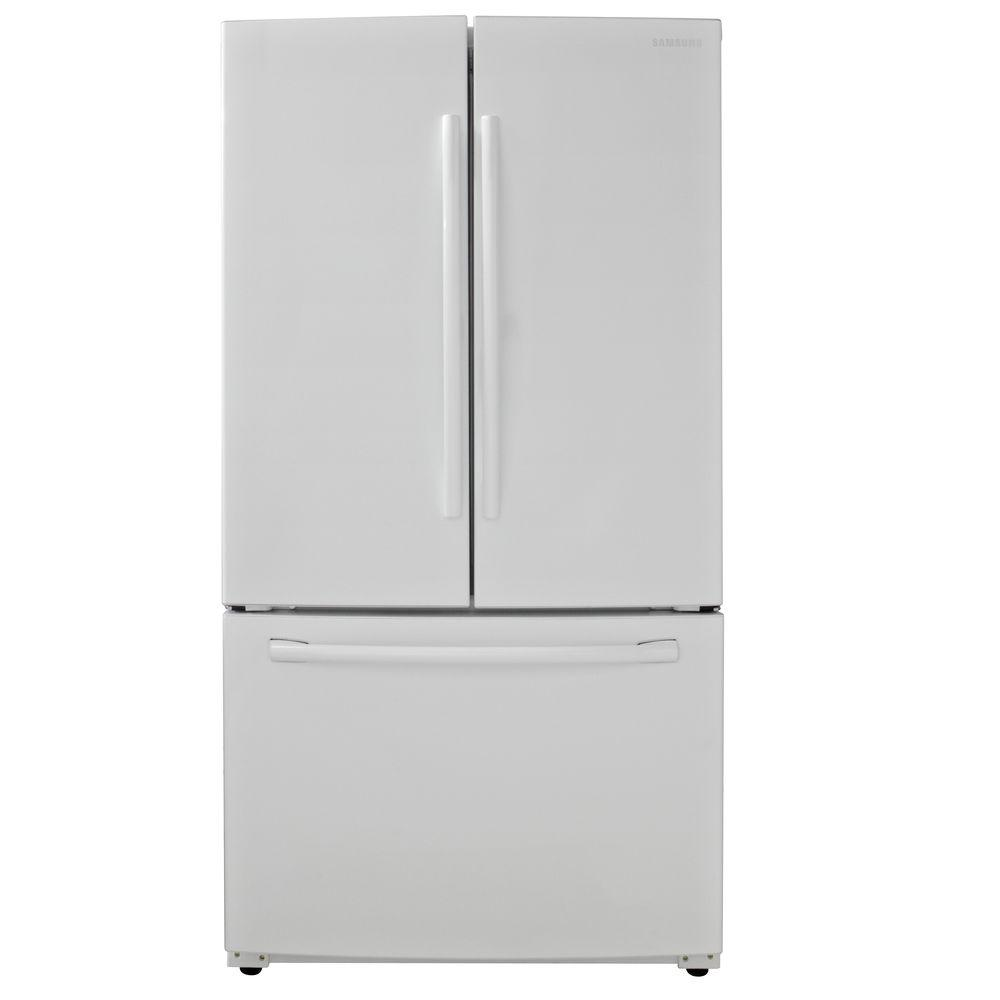 Samsung Refrigerator 36