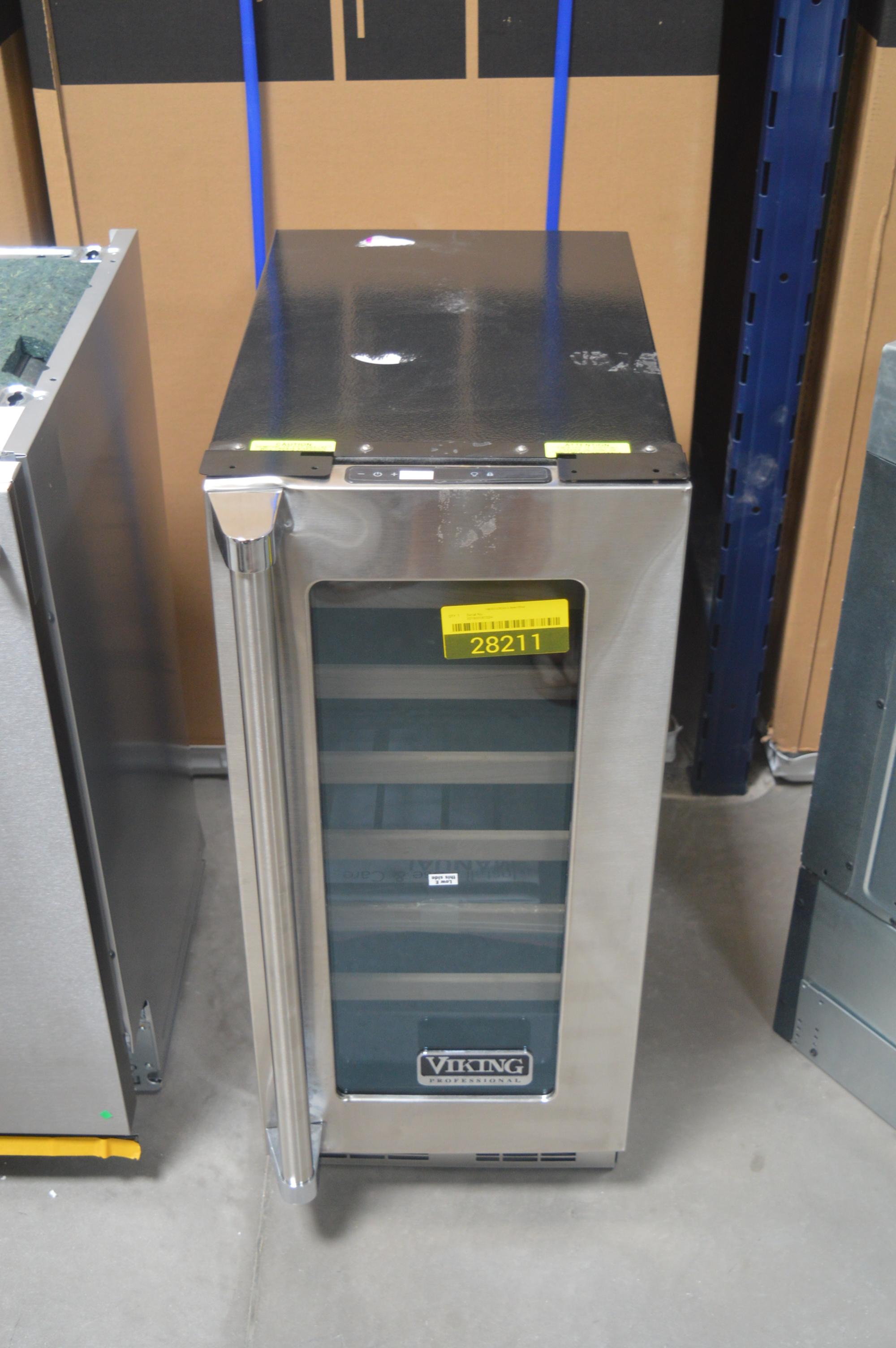 Viking VWUI5150GRS 15