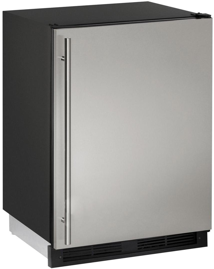 U-Line U1224RS00 Under Counter Refrigerator Stainless