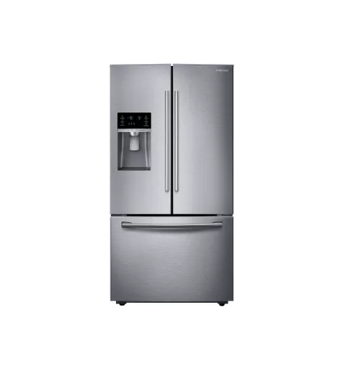 Samsung RF28HFEDBSR French Door Refrigerator Stainless