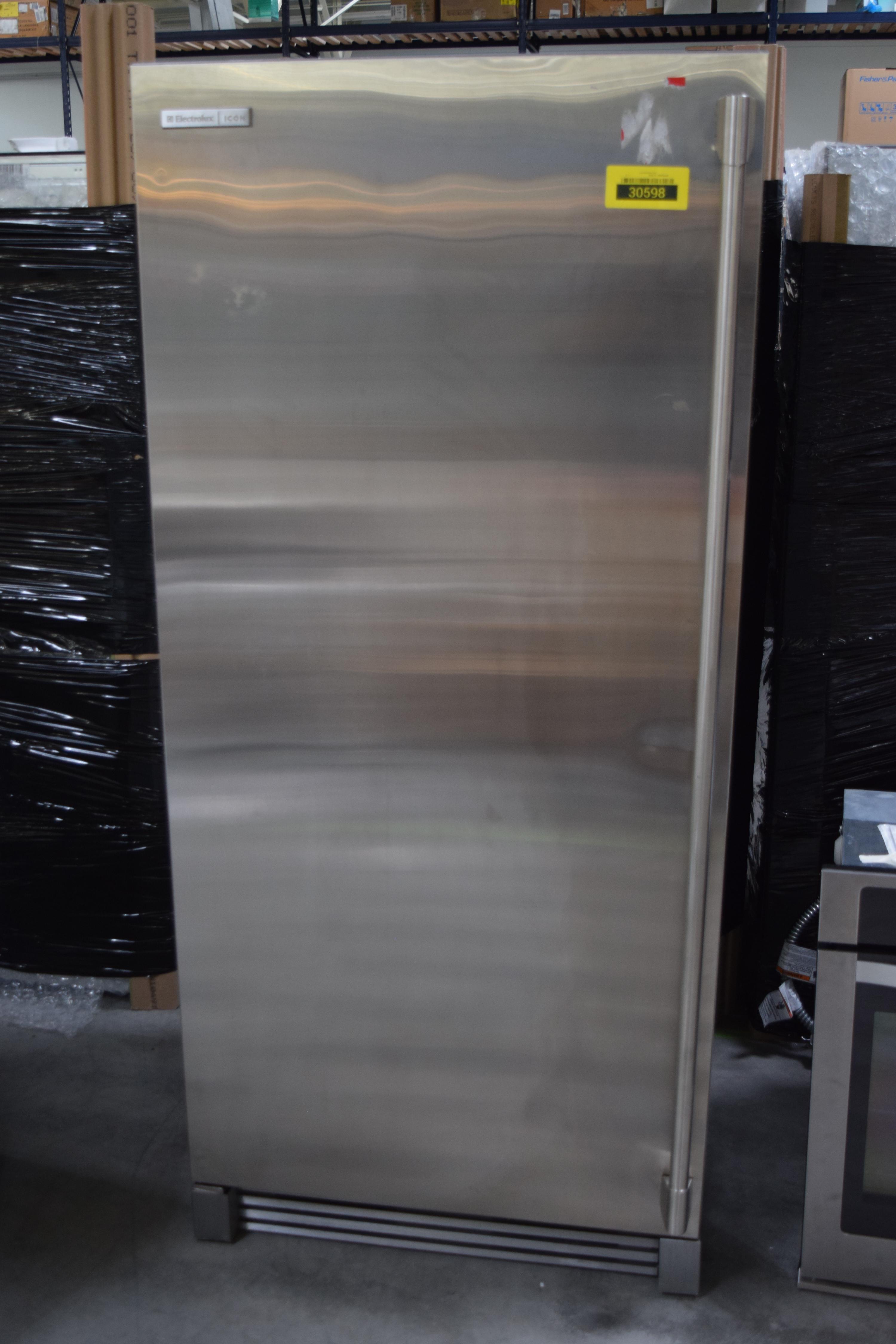 Electrolux E32AF85PQS 32