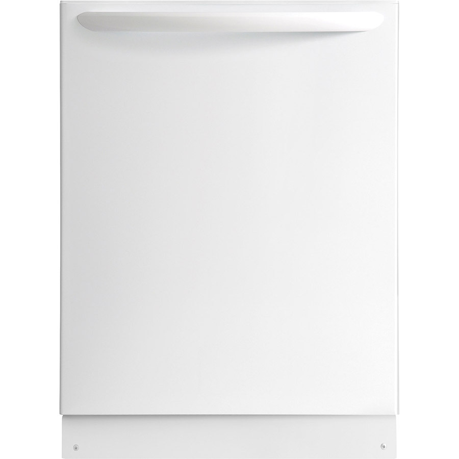 Frigidaire FGID2466QW White Fully Integrated Dishwasher