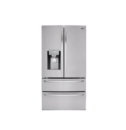 LG LMXS28626S French Door Refrigerator Stainless #32215