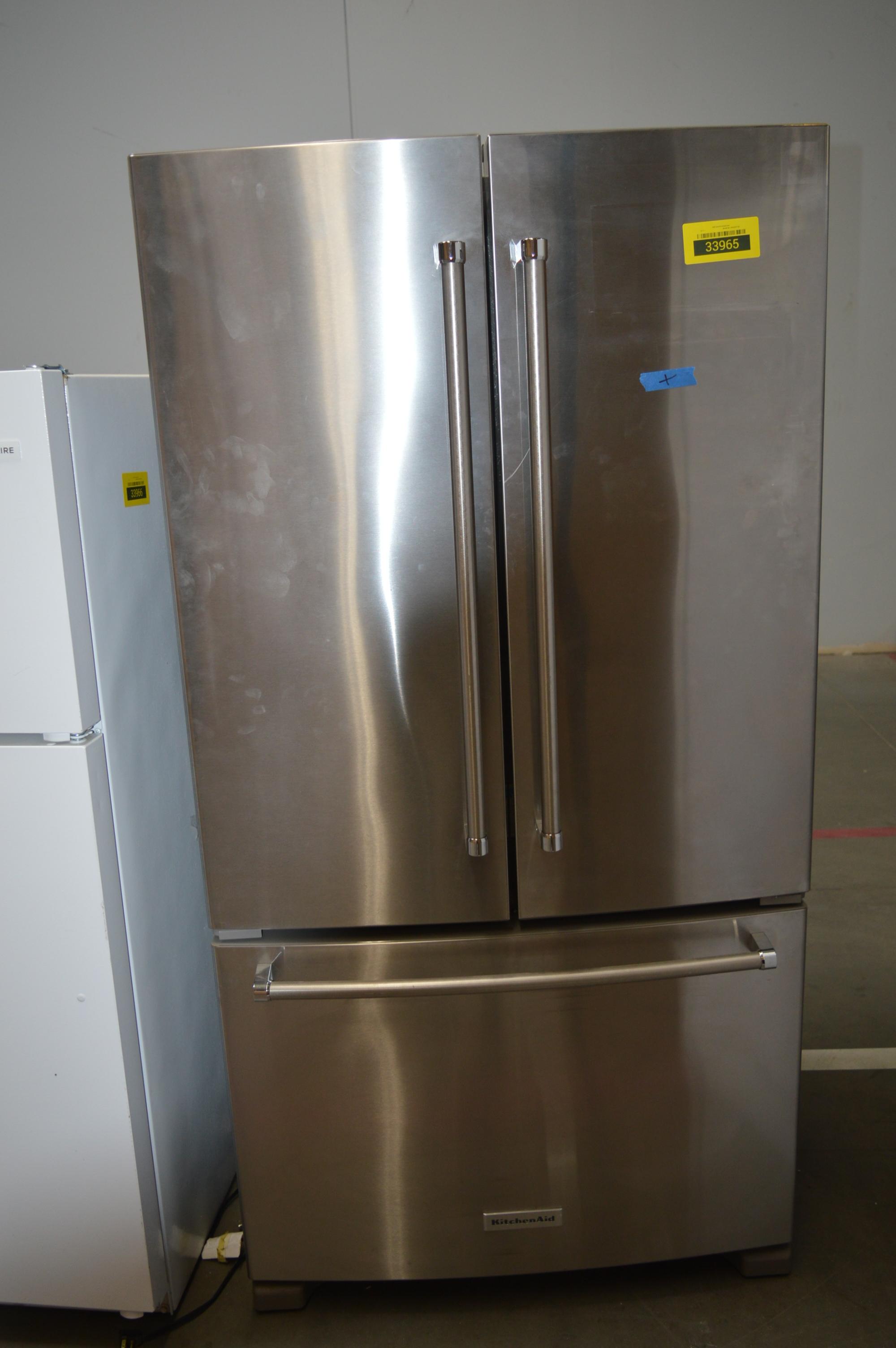 KitchenAid KRFC300ESS 30