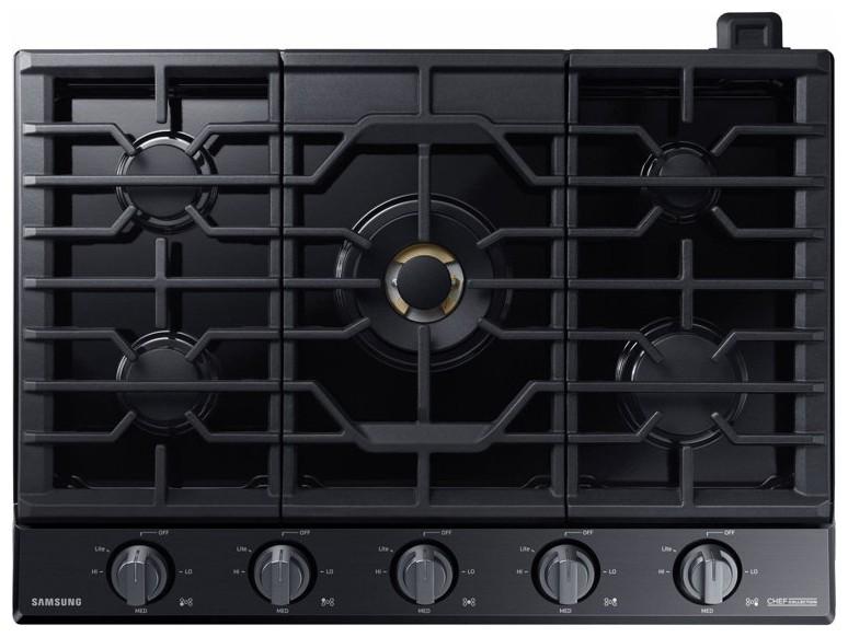 Samsung Chef NA36M9750TM 36