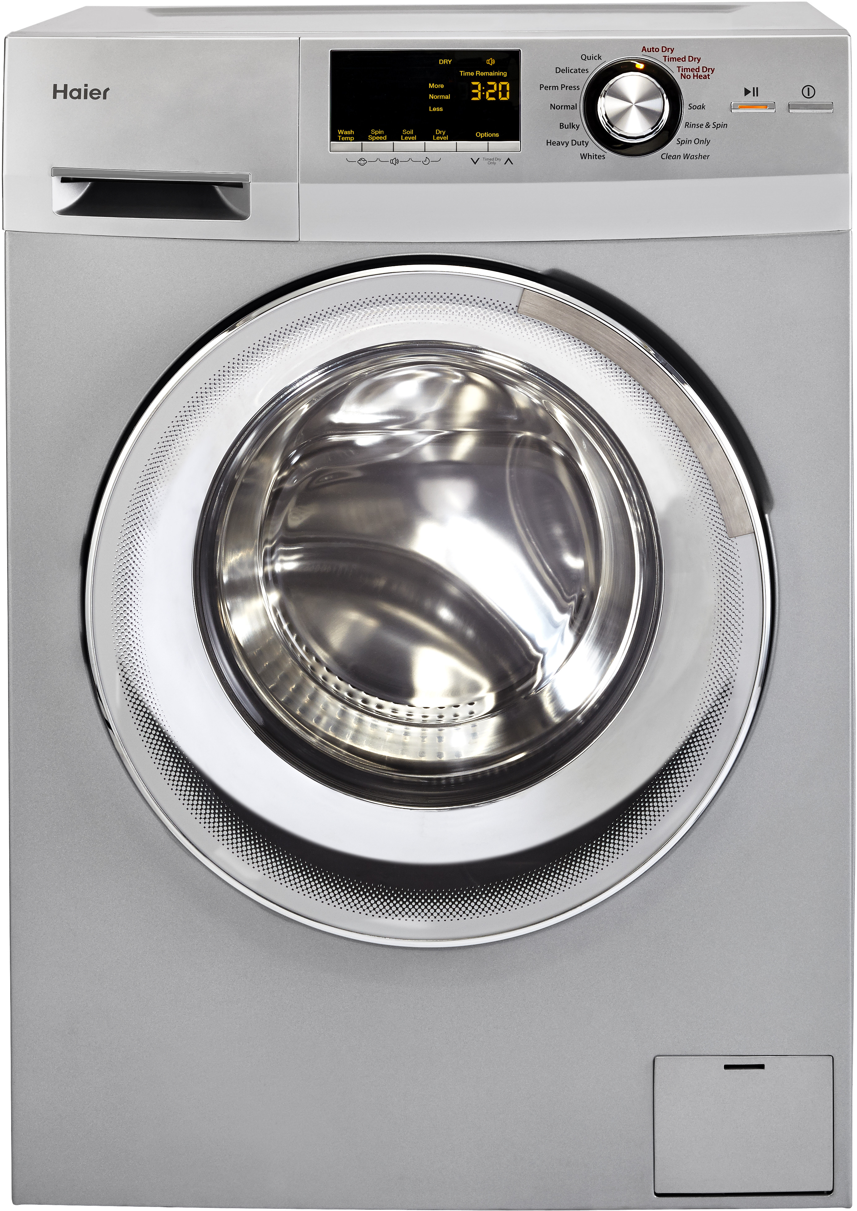 Haier HLC1700AXS 24