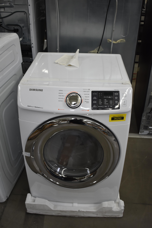 Samsung DVE45N5300WA3 27