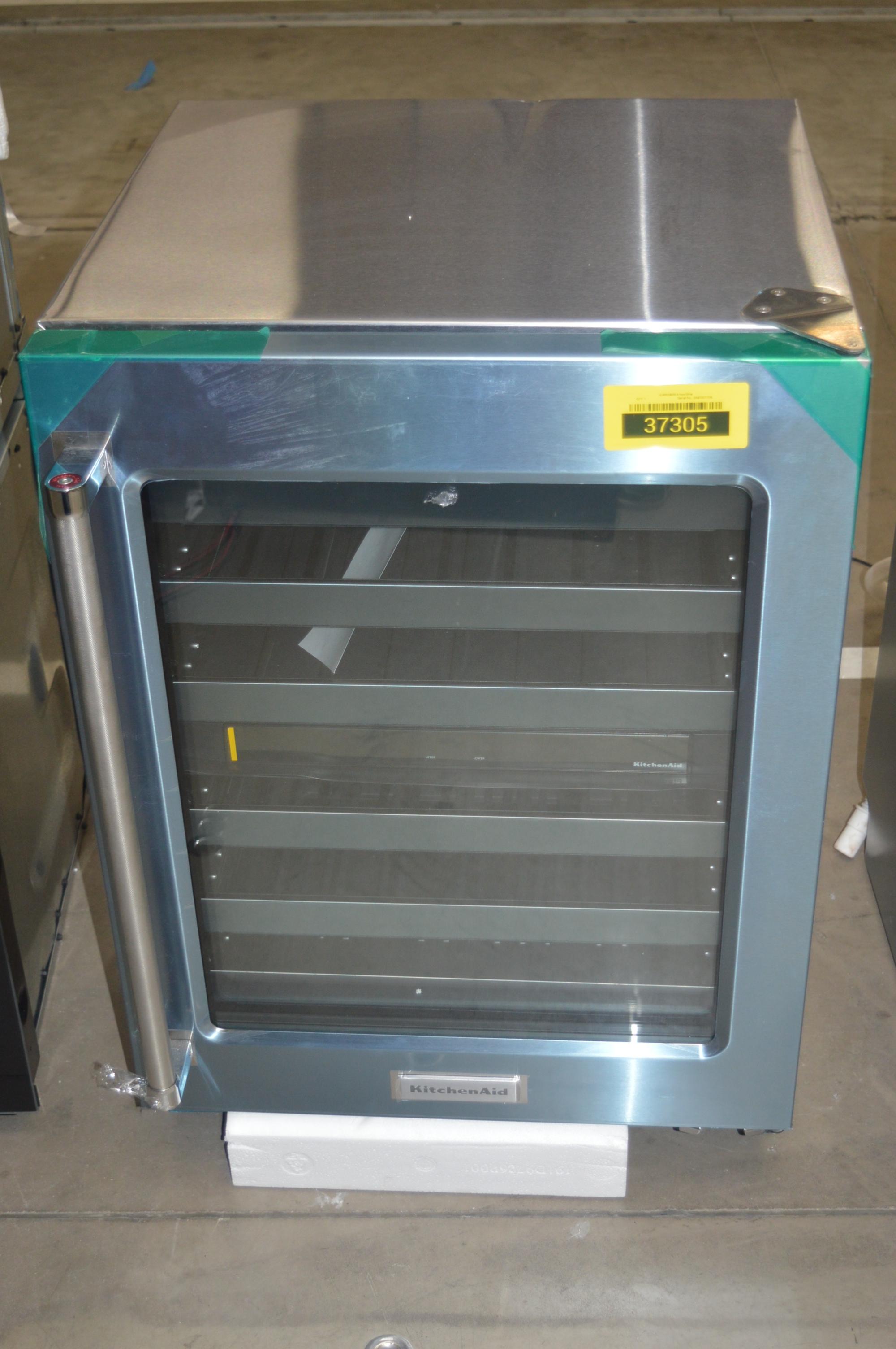 KitchenAid KUWR304ESS 24