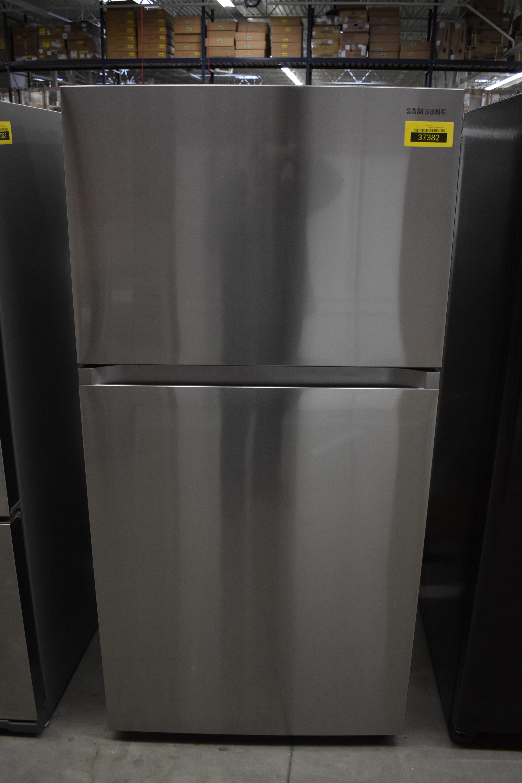 Samsung RT21M6213SR Top Freezer Refrigerator 33