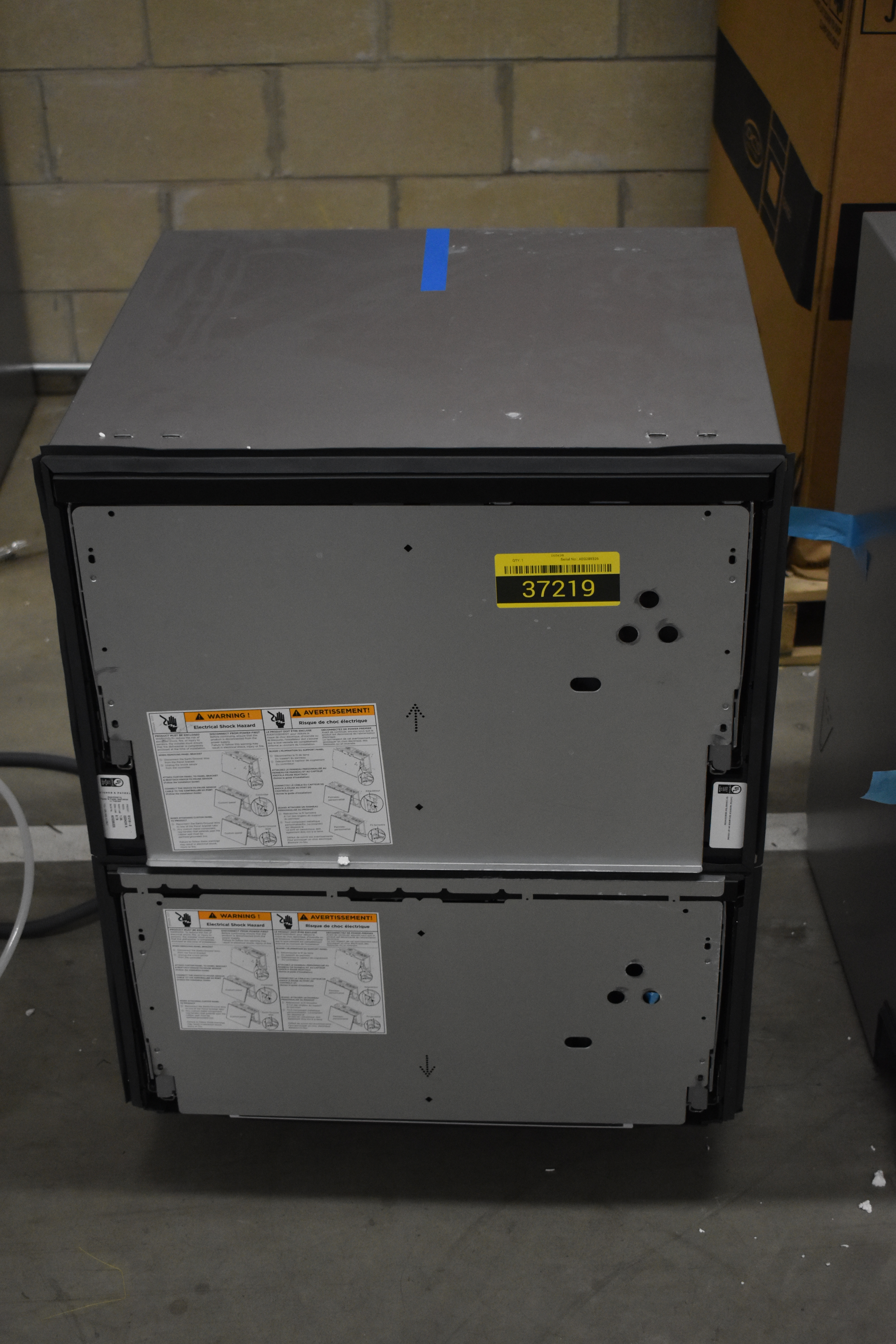 Fisher Paykel DD24DI9 24