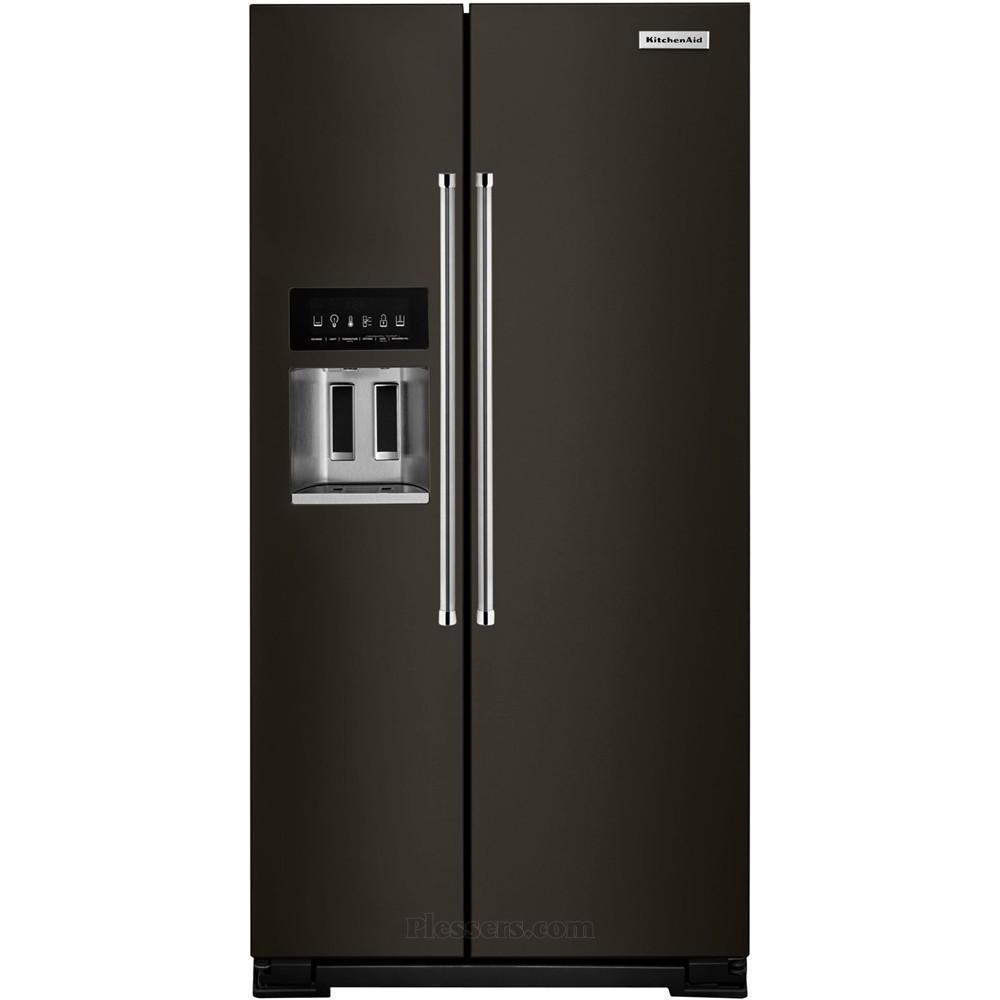 KitchenAid KRSC503EBS 36