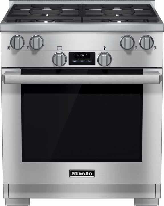 Miele HR1124LP 30
