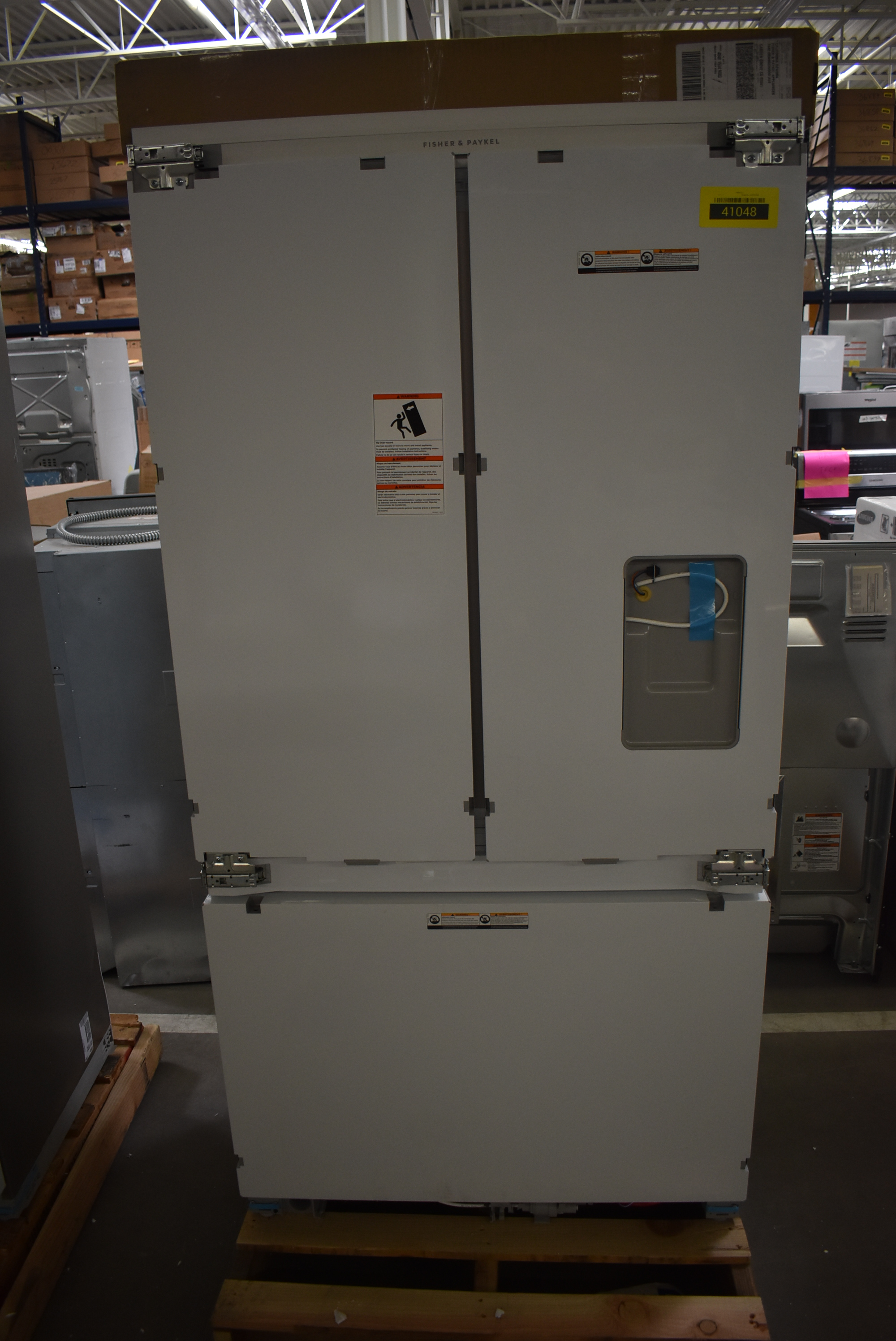 Fisher Paykel RS36A72U1 36