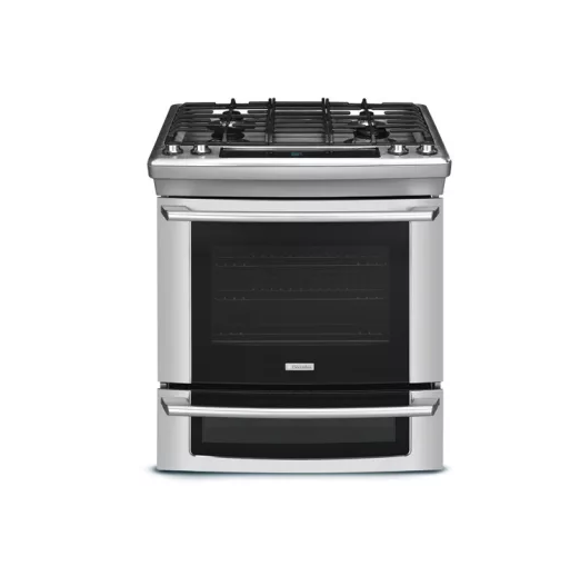 Electrolux EW30DS65GS 30