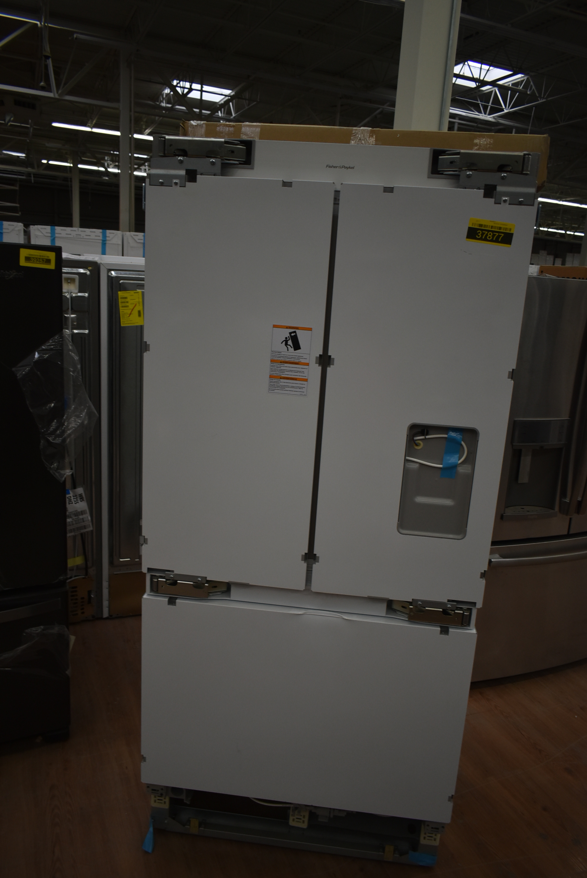 Fisher Paykel RS36A80U1 36