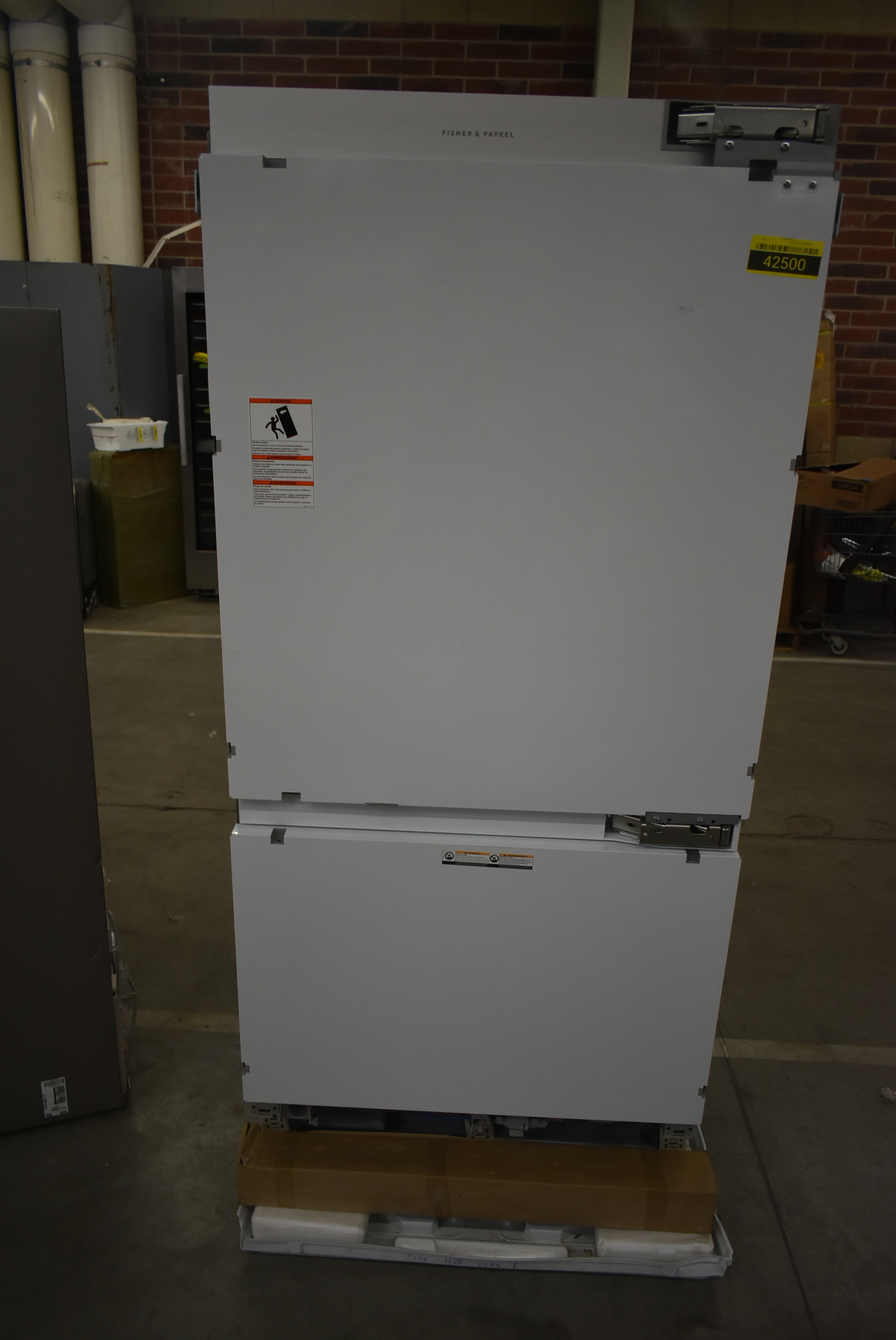 Fisher Paykel RS36W80RJ1N 36