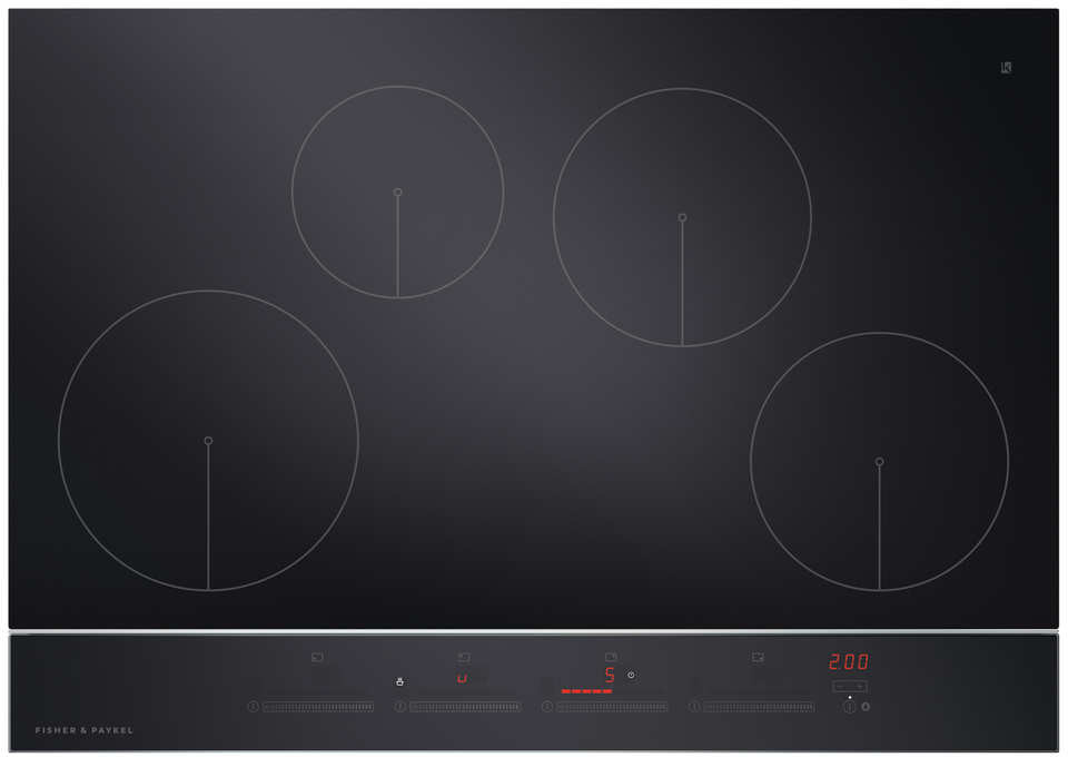 Fisher Paykel CI304DTB2N 30