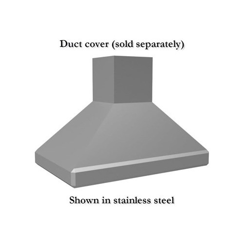 Vent-A-Hood ISDH18236WH 36