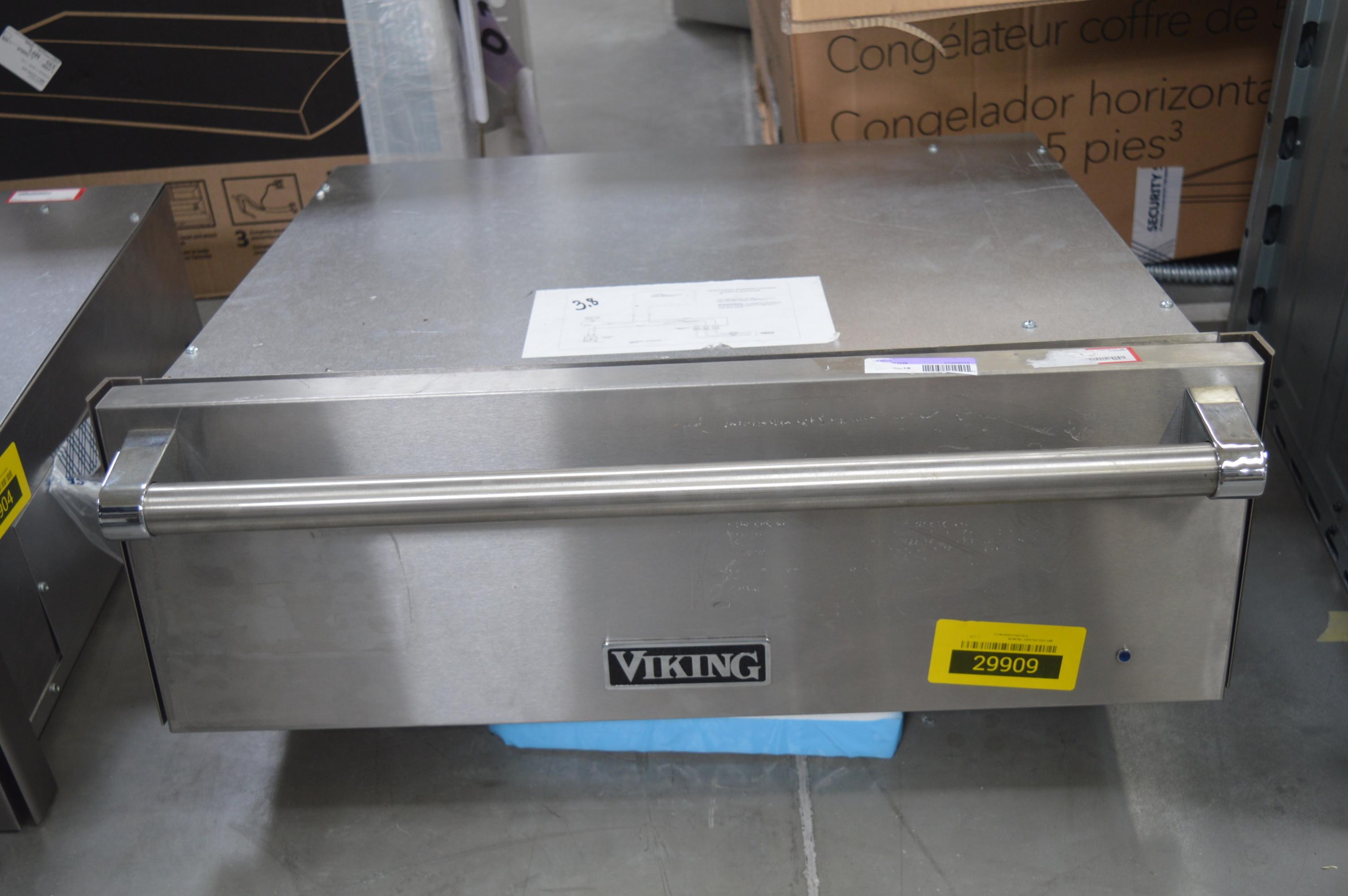 Viking RVEWD330SS 30
