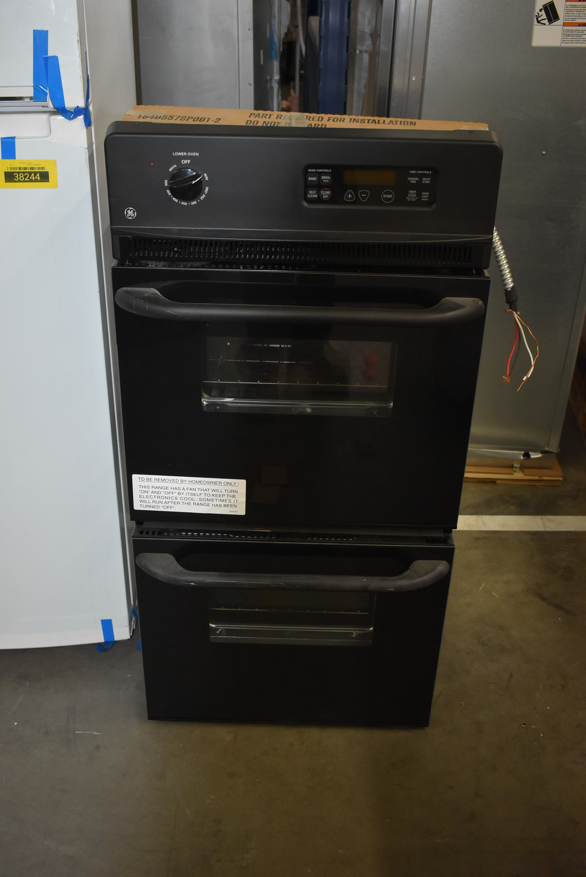 Ge Gdf520pmjes 24 Quot Slate Full Console Dishwasher Nob