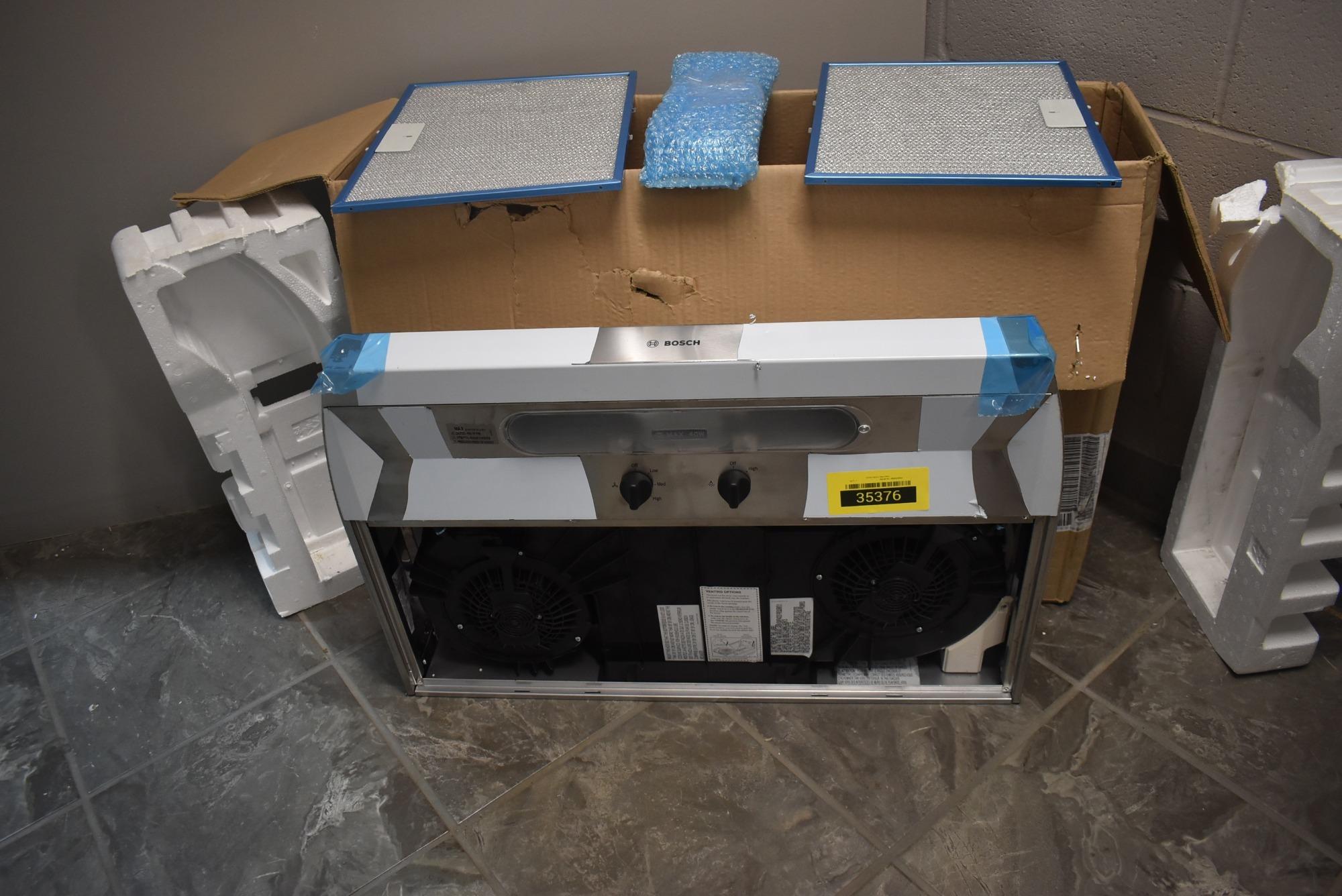 Bosch DUH30152UC 30