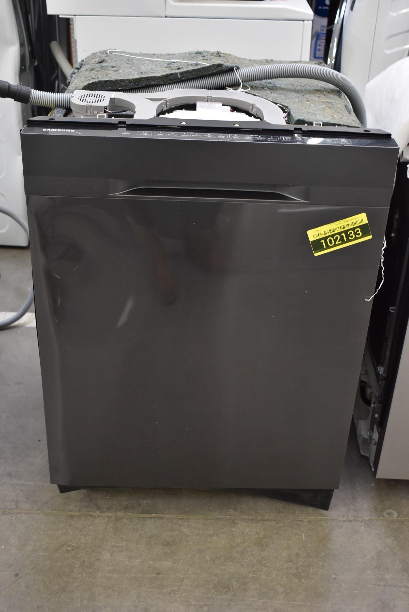 Samsung DW80R5060UG 24