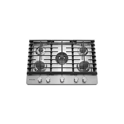 Kitchenaid KCGS550ESS 30'