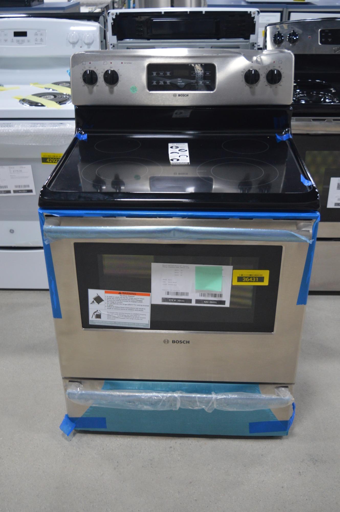 Bosch HES3053U10 30