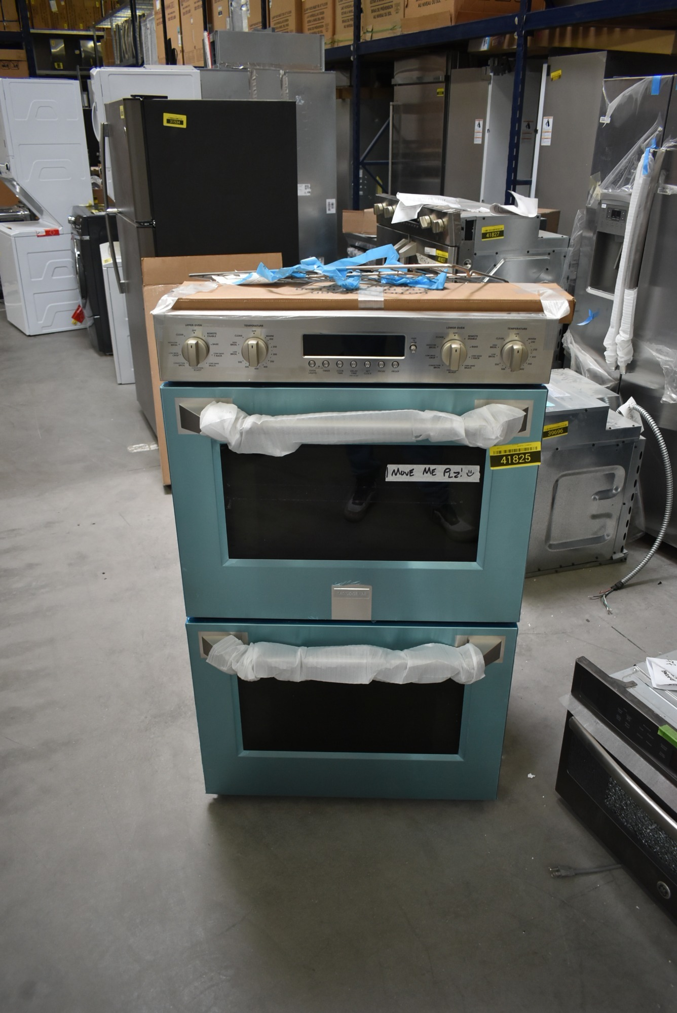 Frigidaire Lghk2336tf 36 Quot Stainless Side By Side