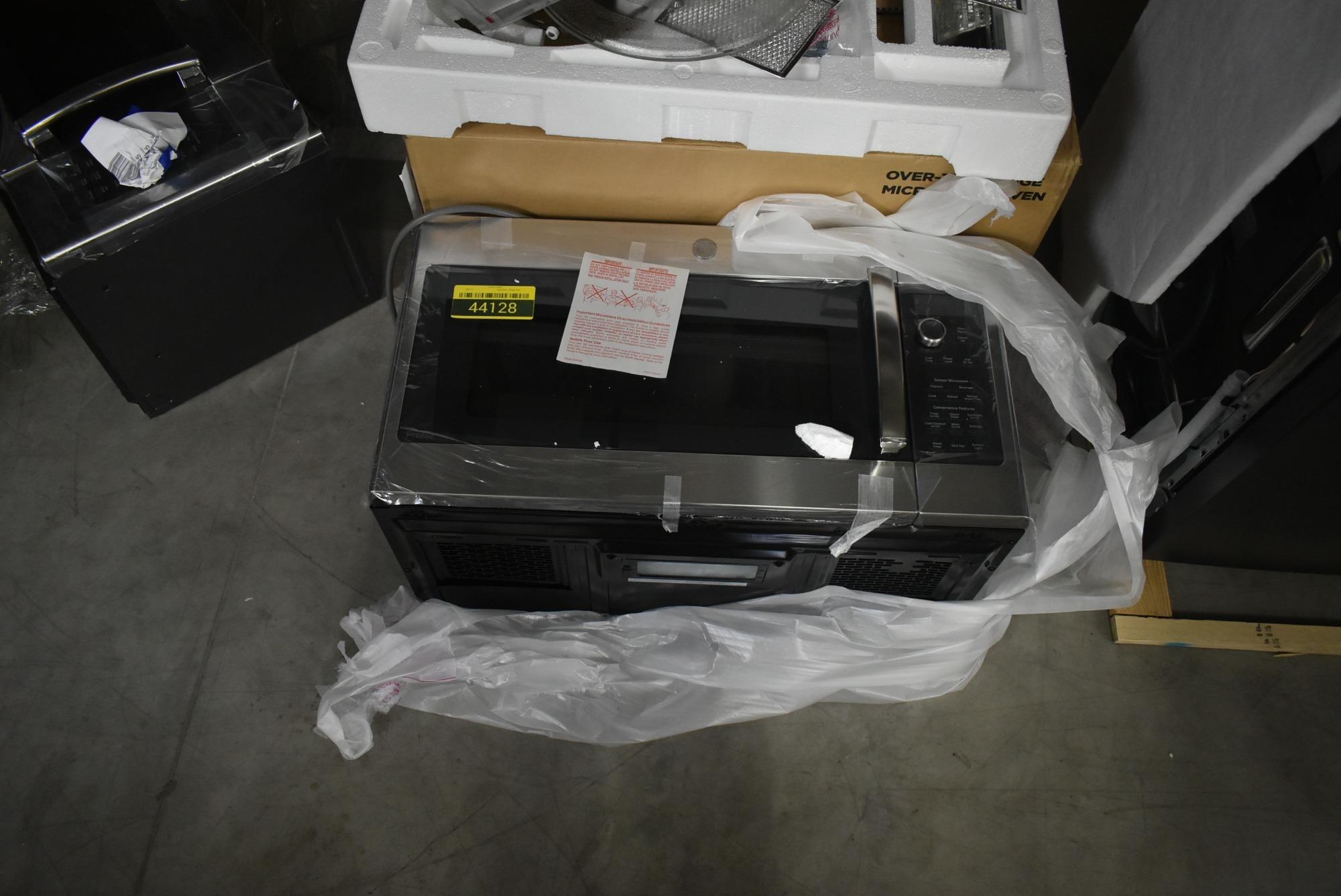 GE PVM9215SKSS 30