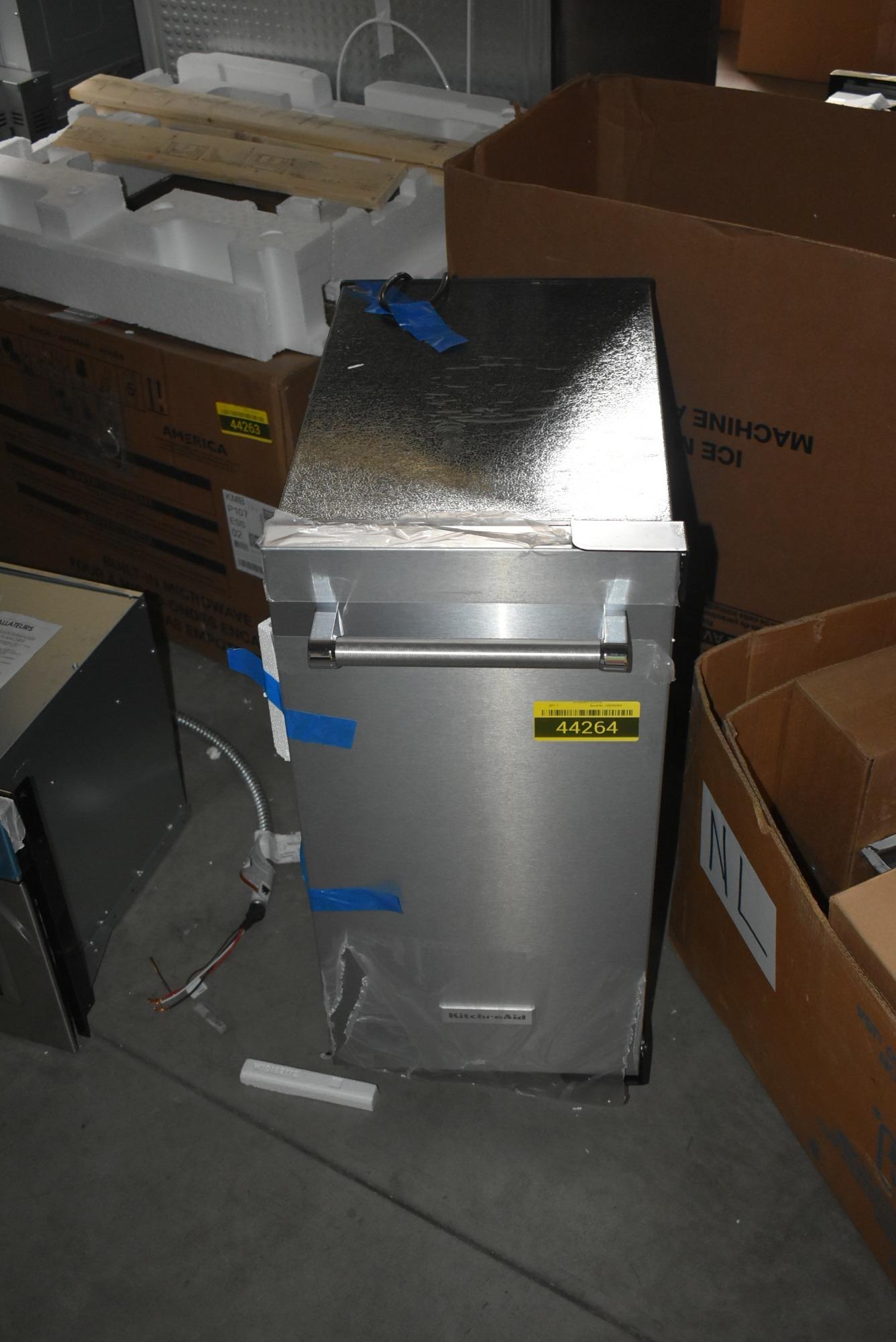 KitchenAid KUIX535HPS 15