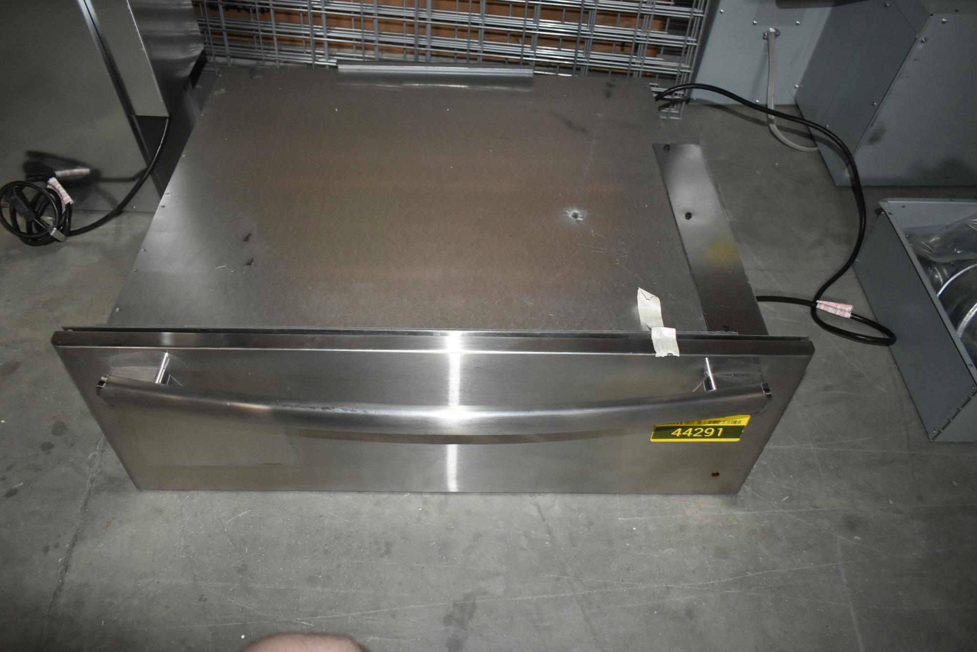 GE PW9000SFSS 30