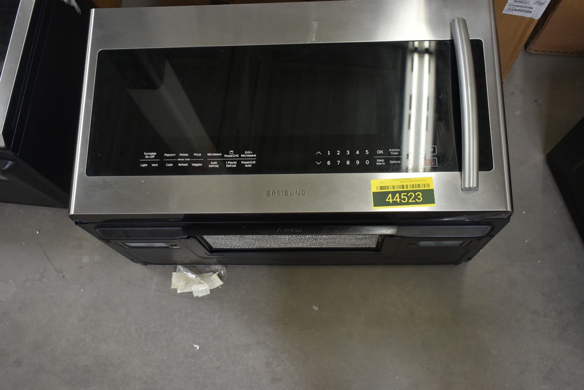 Samsung ME21K7010DS 30