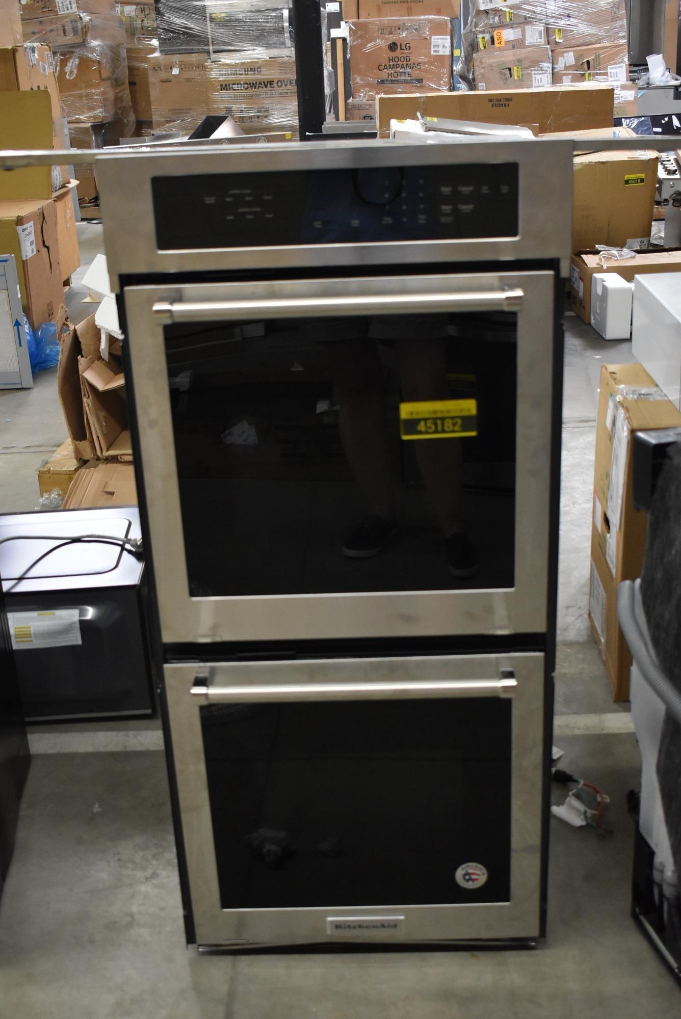 KitchenAid KODC304ESS 24