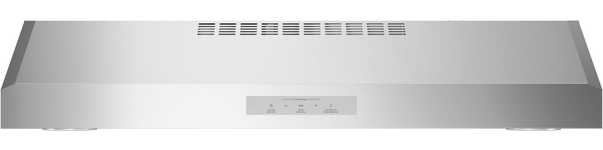 GE Profile PVX7300SJSS 30