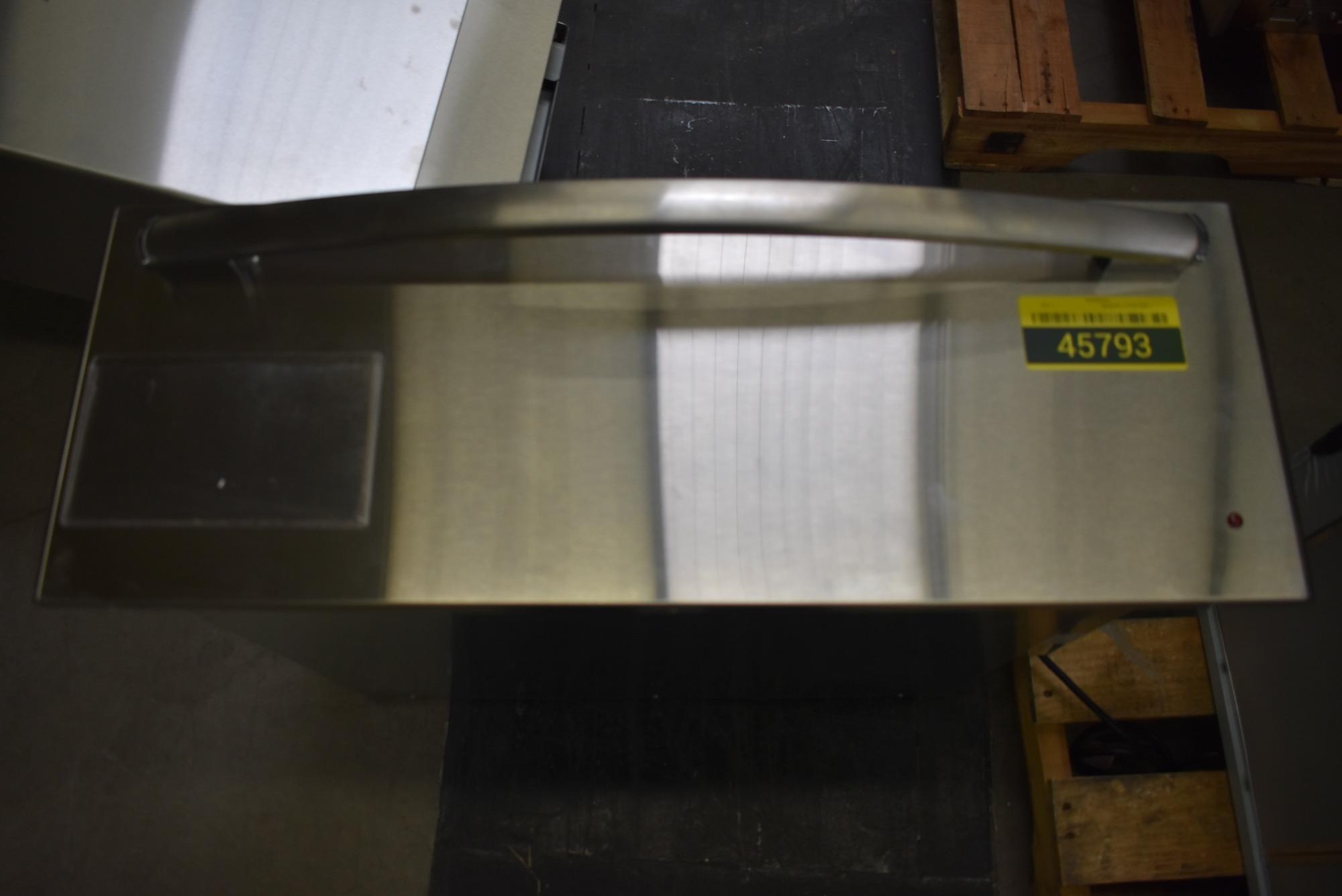 GE Profile PW9000SFSS 30
