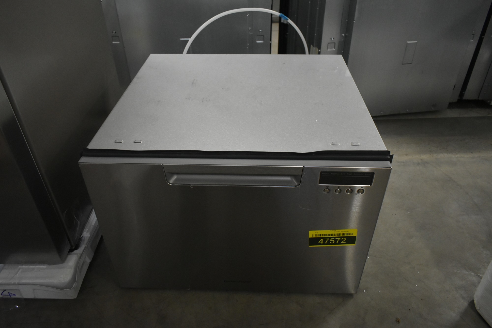 Fisher Paykel DD24SAX9 24