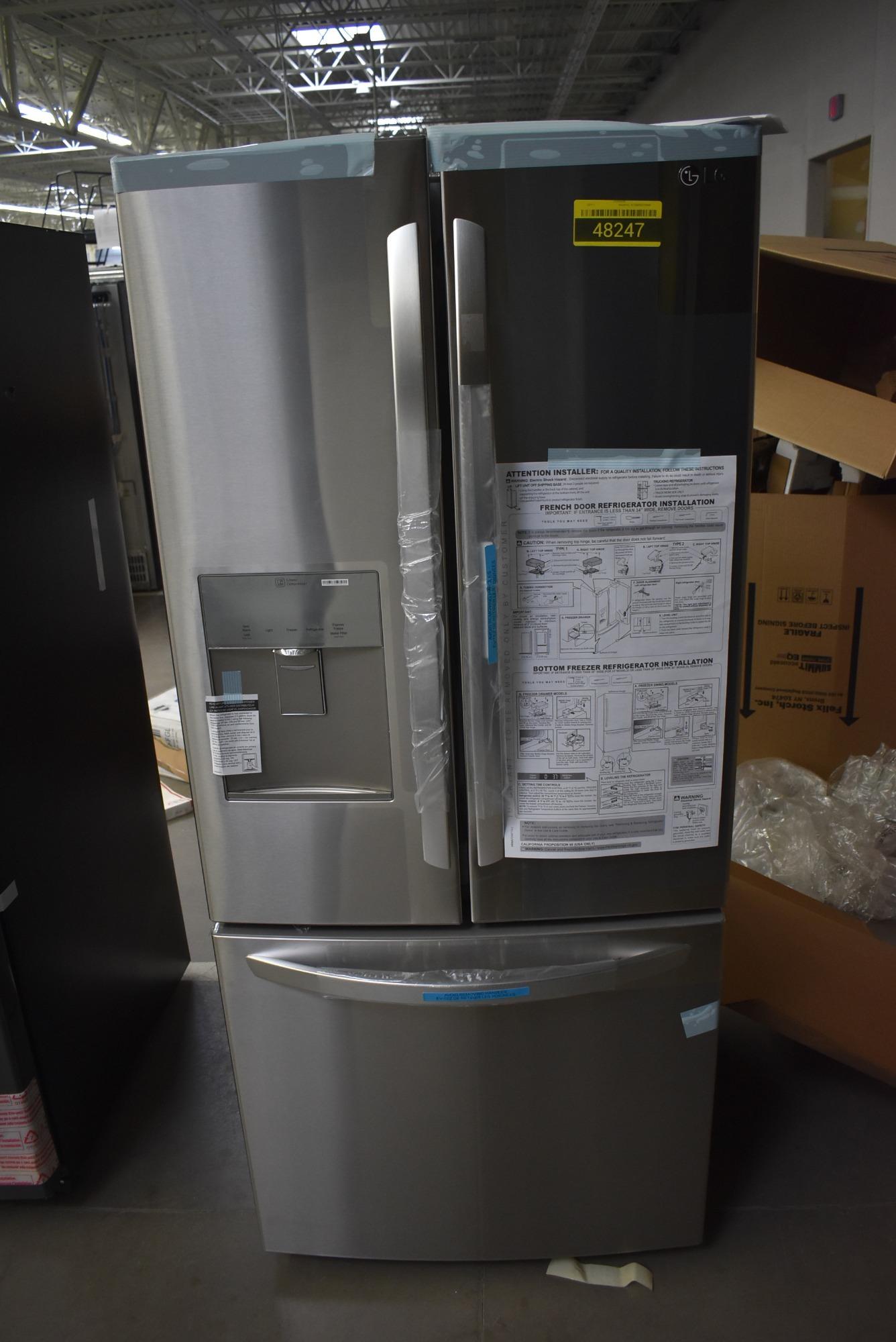 LG LFDS22520S 30