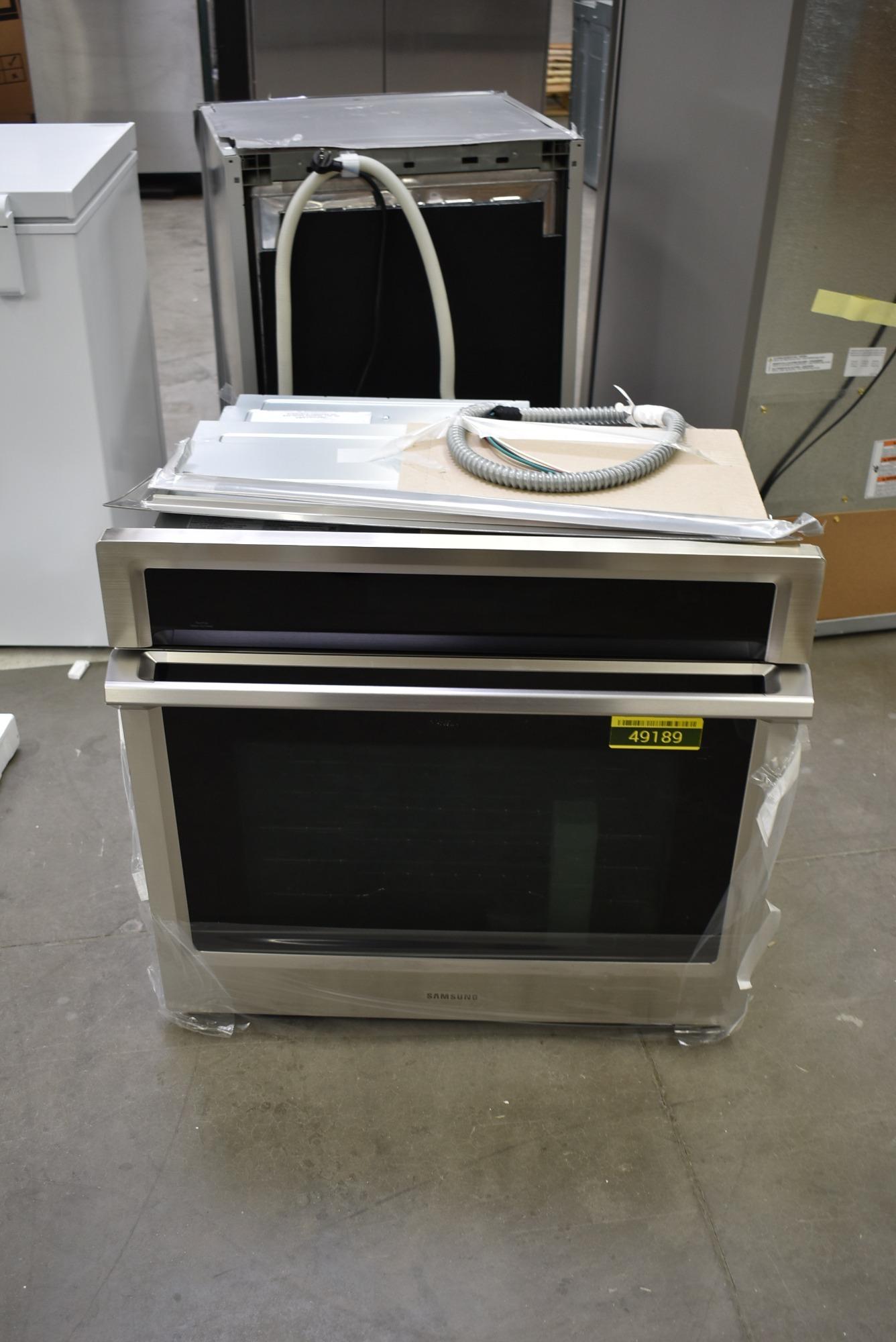 Samsung NV51K6650SS 30