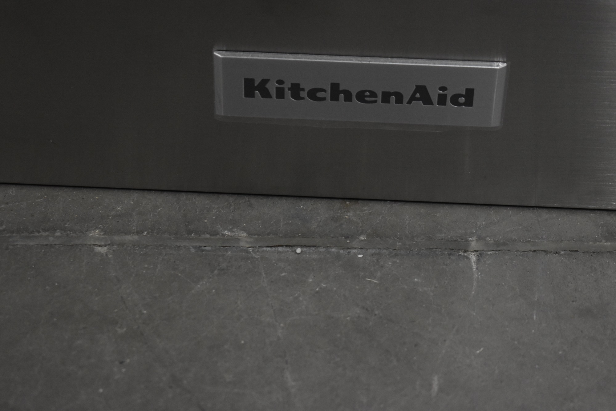 Kitchenaid Kowt100ess 30 Quot Stainless Warming Drawer Nob