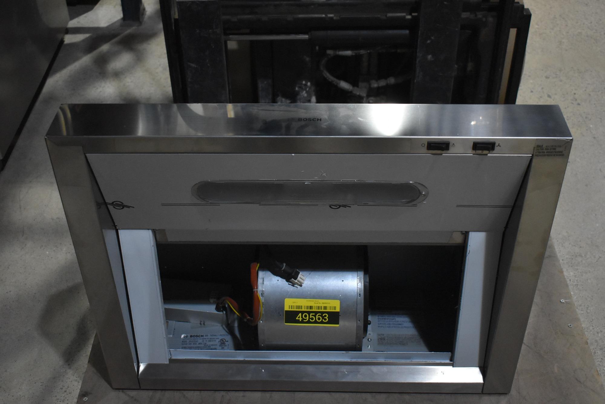 Bosch DPH30352UC 30