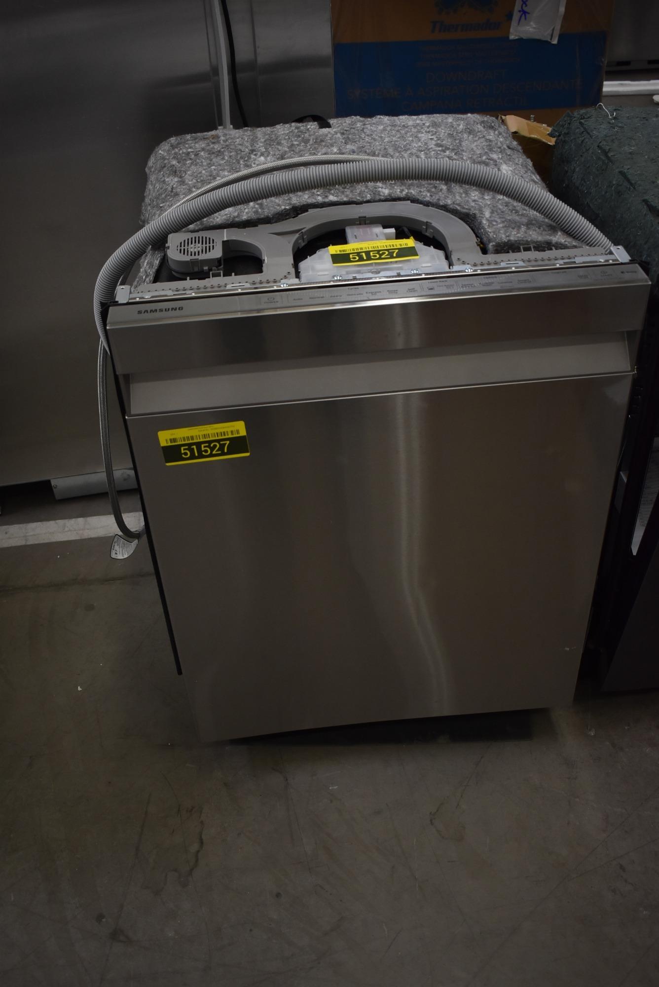 Samsung DW80R9950US 24