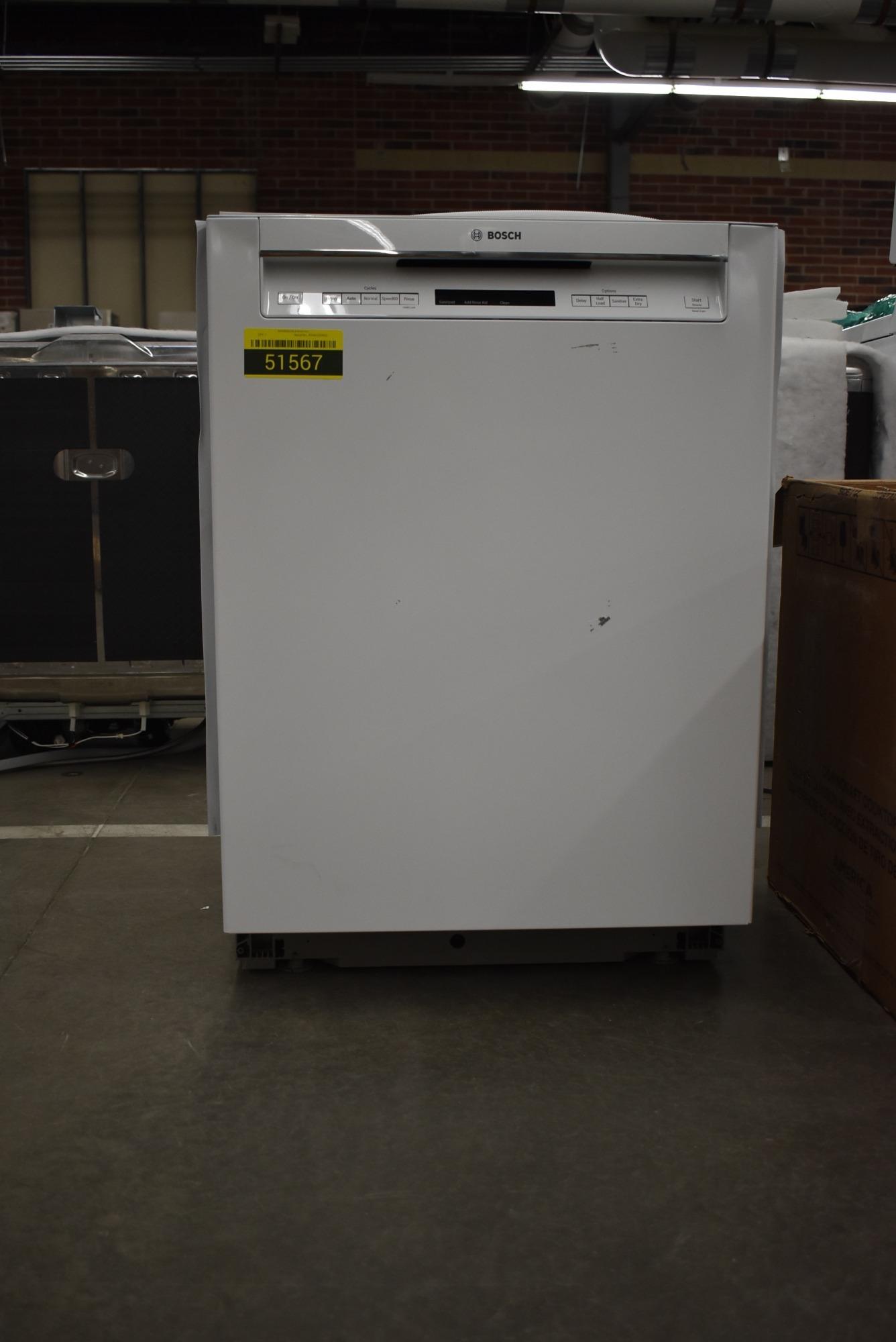 Bosch 300 SHEM63W52N 24