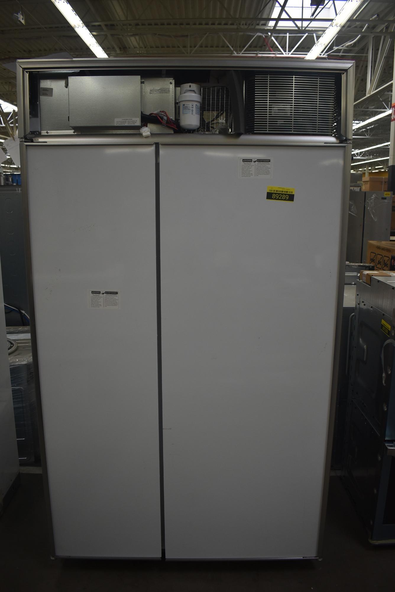 GE ZIS480NK 48