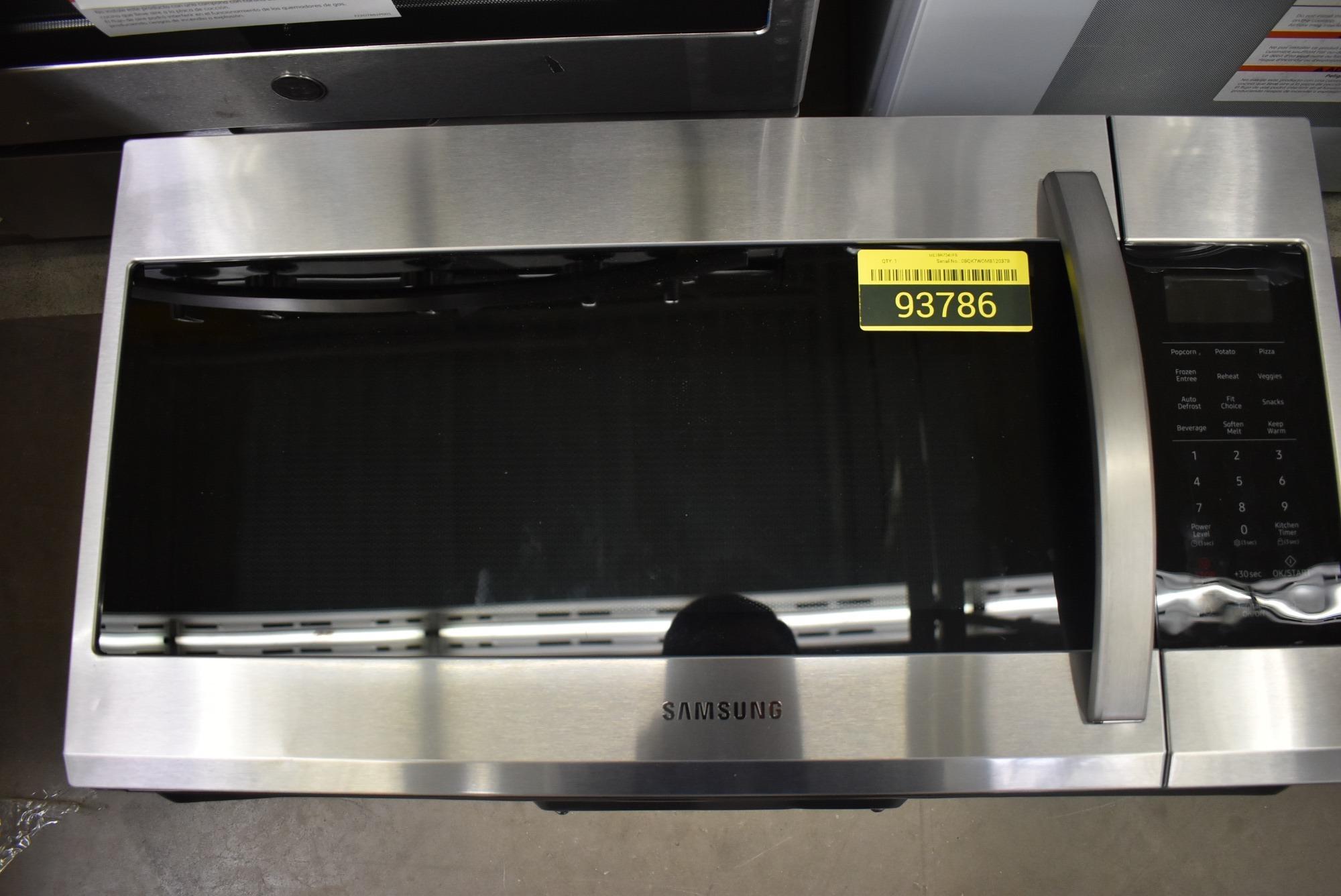 Samsung ME19R7041FS 29