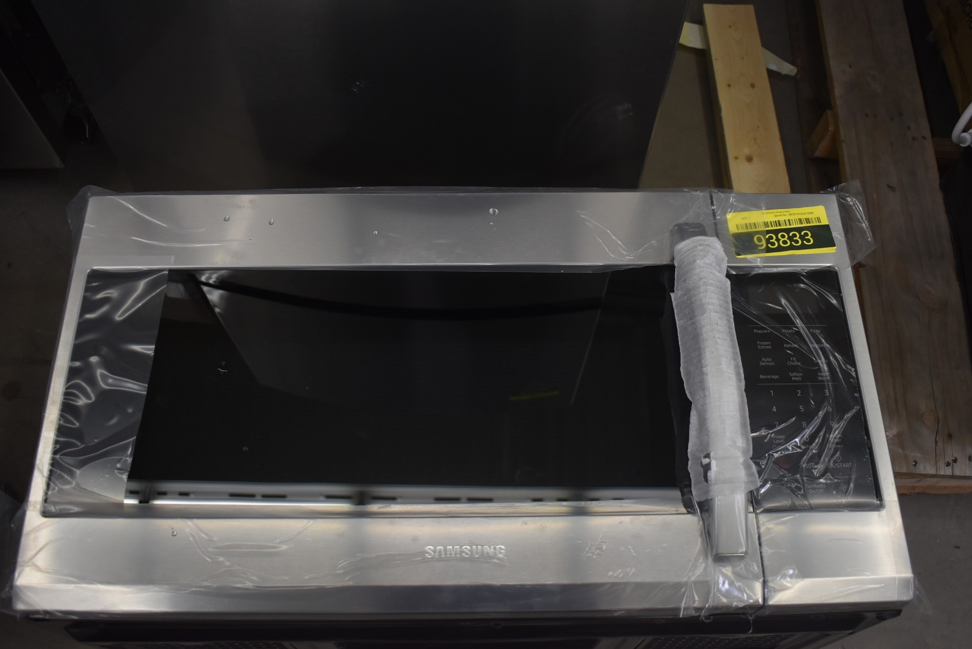 Samsung ME19R7041FS 30