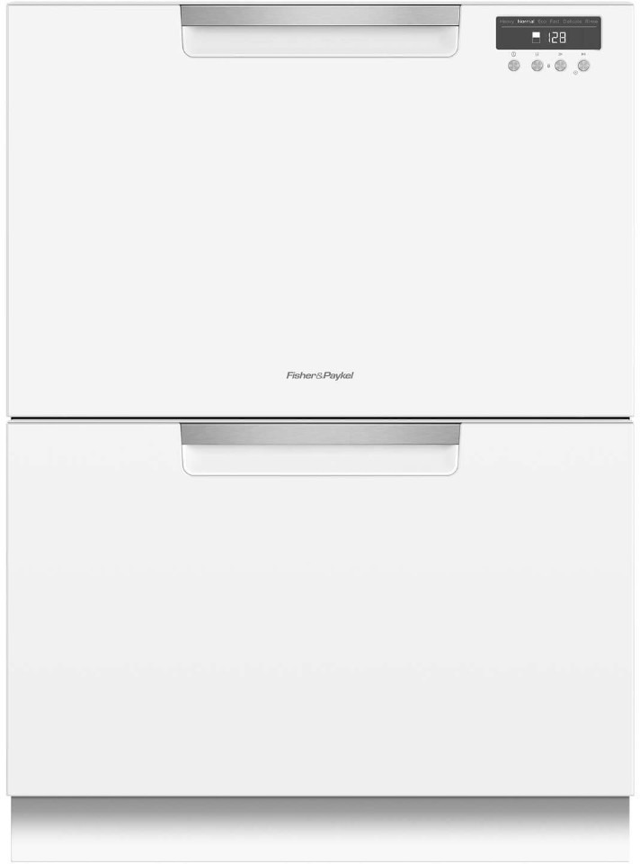Fisher Paykel DD24DCTW9 24