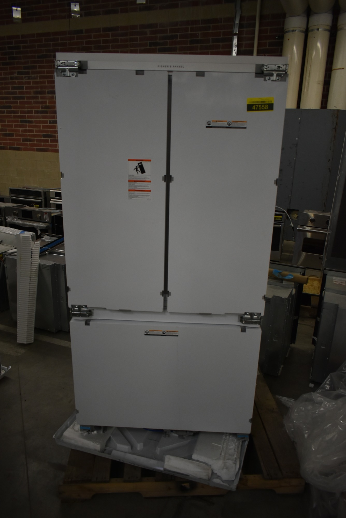 Fisher Paykel RS36A72J1 36