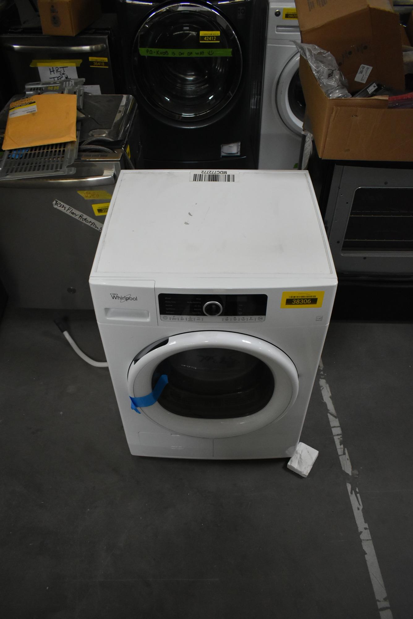 Whirlpool WHD3090GW 24
