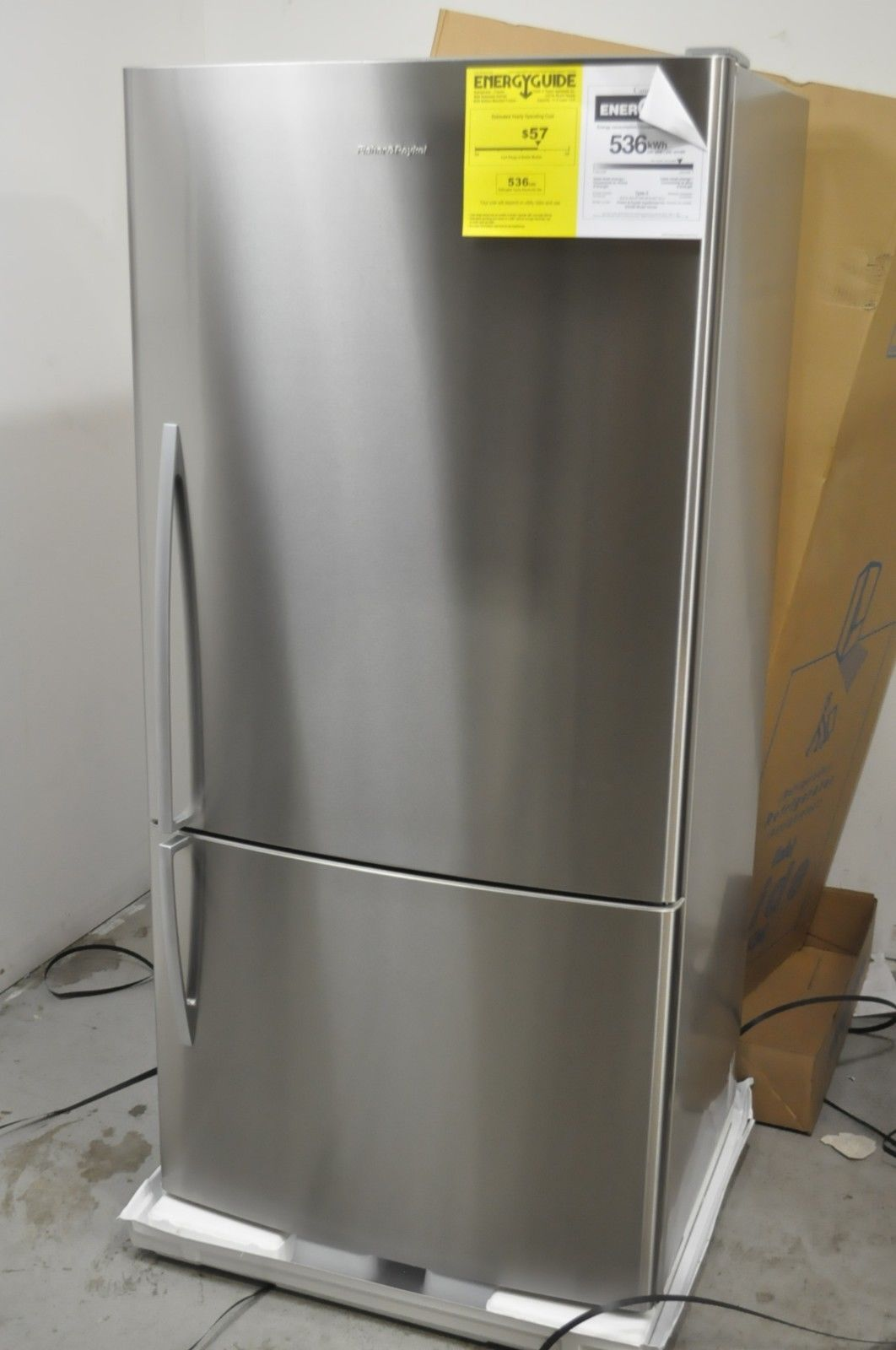 Fisher Paykel E522BRX4 32
